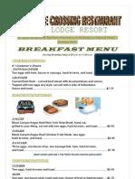 BLR Breakfast Merged
