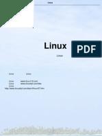 送给初学Linux的穷人Linux系统指令大全