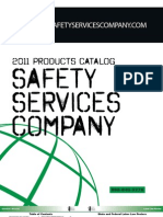 SSC Catalog 7.29.11
