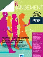 Anact France Telecom