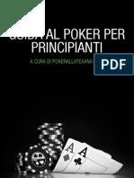 Guida Al Poker