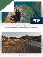 Diashow Kreta