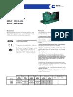 Diesel Gene Qsx15