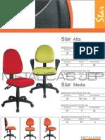 Star Alta y Media - Lic