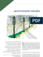 Redes para la innovación educativa (CdP 374, 2007)