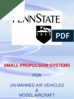 Cc Uav Propulsion