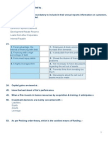 Strategic Finance 1