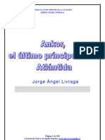Livraga Jorge - Ankor