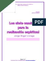 Livraga Jorge - Siete Caminos