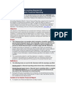 As-25(Interim Financial Reporting)