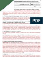 TD de Revisão 1º Ano Sociologia_3ºBIMESTRE