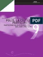 Polis La Ciutat Participativa