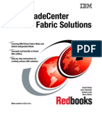 IBM Blade Center Virtual Fabric