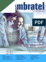 Revista de Embratel  - Via Dez