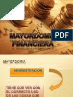Curso de Mayor Do Mia Financier A