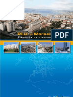 Elements de Diagnostic PLU Marseille