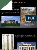 arquitectura y estructura