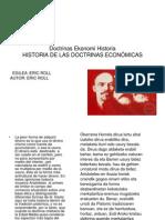 Historia de Las Doctrinas Economic As Eric Roll Euskaro Parte Once