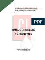 Manual Pirotecnia Original