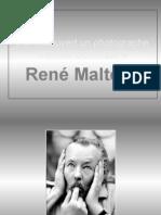 A Fotografia de RenÉ MaltÊte