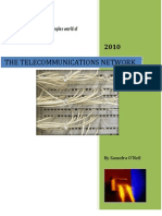 The Telecommunication Network