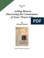 Reaching Heaven Questions