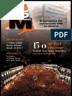 Periodico 15M noviembre 2011
