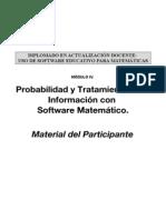 Modulo IV - Material Del Participante