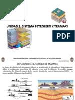 Clases Geologia Petrolera - Unidad 1 PDF