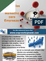 Estrategias de Marketing Para Empresas
