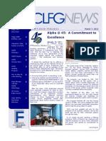 Clfg News i 7mar11