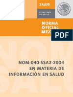 DGIS_NOM040-SSA2-2004