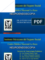 Neuroendoscopía 1