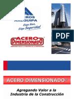 Aceros Arequipa PDF