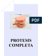 PROTESIS COMPLET