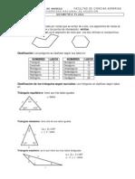 geometria - poligono