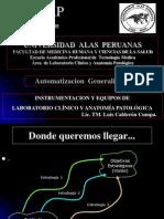 Automatizacion General - B 1
