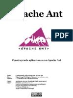Construyendo Aplicaciones Con Apache Ant
