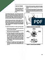 Onan Service Manual 965-0531B | Carburetor | Ignition System