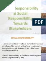 POM CSR ppt
