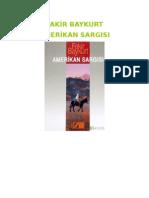 Amerikan Sargısı - Fakir Baykurt
