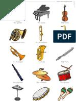Musical Instument