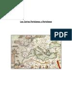 Las Cartas Portulanas o Portulanos