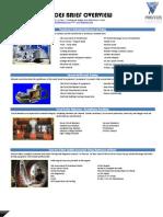 Prescon Services Brief  - Condition Assessment Services