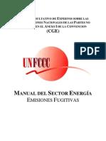 Emisiones_Fugitivas petroleo