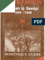 Yunan İç Savaşı (1943-1949) - Kapetanos
