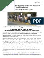 Fast Rising 1 3 Newsletter