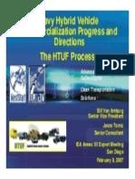 HTUF IEA Briefing 02-09-07