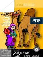 My Faith Islam Grade 3 Textbook