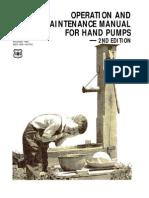 Hand Pumps1